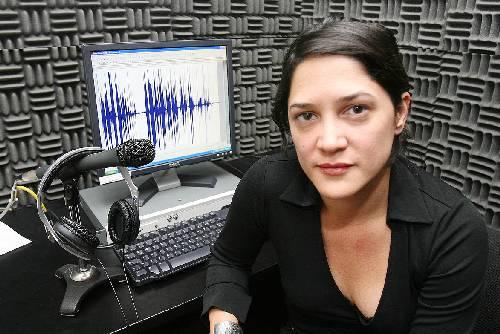 Luz María Sánchez, directora de Radio UdeG